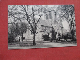 St Michael's Church         Litchfield  Connecticut    Ref 3531 - Other