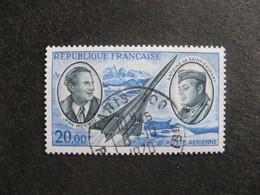 TB PA N° 44, Oblitéré. - 1960-.... Oblitérés