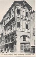 MONTFERRAND - ( 63 ) - Vieille Maison - Frankrijk