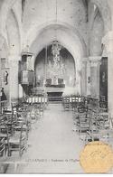 COLLANGES - ( 63 ) - Interieur De L'eglise - Frankrijk