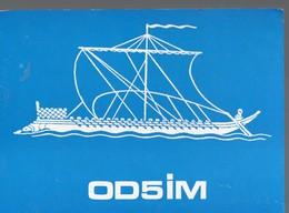 Beyrouth (Liban) Carte QSL DE RADIO-AMATEUR  1978 (PPP19508) - Cartes Postales