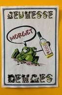 11264 -  Jeunesse Denges Morget 1996  Suisse Genouille - Autres