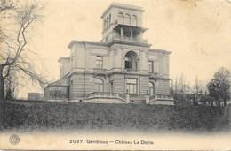 Gembloux NA33: Château Le Docte - Gembloux