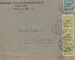 Allemagne:Periode  Inflationniste 1921/1923 - Duitsland
