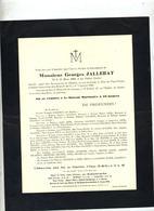Avis Deces Sainte Genevieve - Documents Historiques