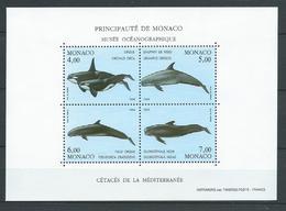 MONACO 1994 . Bloc Feuillet N° 64 . Neuf ** (MNH) - Blocs