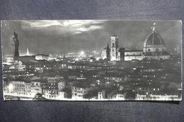 ITALIE - Carte Postale - Firenze - Panorama Nocturne - L 37668 - Firenze (Florence)