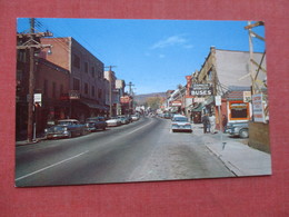 Main Street  Liberty NY     Ref 3531 - NY - New York