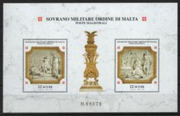 SMOM 2004 Sass.BF75 MNH/** VF - Sovrano Militare Ordine Di Malta
