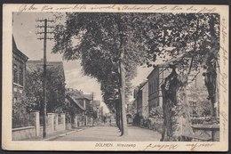 AK Dülmen Kreuzweg 1916 Bei Münster Coesfeld  (22607 - Germania