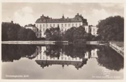 AR54 Drottningholms Slott - Sweden