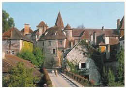 46 Carennac, L'un Des Plus Beau Village De France - Autres Communes