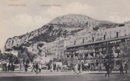 AR54 Gibraltar, Casemates Square - Gibraltar