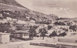 AR54 Gibraltar, Rosia And Barracks - Gibraltar