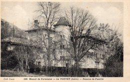 Le Touvet Pension De Famille - France