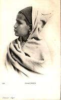 Algérie - Jeune Kabyle - Kinderen
