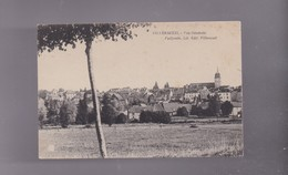 70 HAUTE  SAONE  , VILLERSEXEL ,Vue Générale - Autres Communes