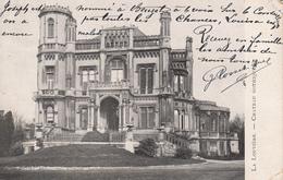 La Louvière - Château Gothique - état Voir Scan. - La Louvière