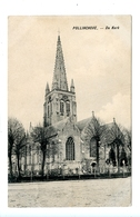 Pollinchove - De Kerk (1912) - Lo-Reninge