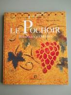 Le Pochoir, Technique Et Motifs - Benita Kusel - Bricolage / Technique