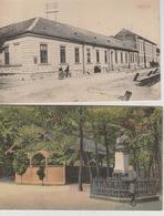 19  8  177 -  2. CPA. DE. DETA - Romania