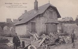 SAINT CAST       NAUFRAGE Du HILDA......19 Nov 1905....404 - France