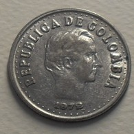1972 - Colombie - Colombia - 20 CENTAVOS - KM 246.1 - Kolumbien