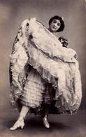 SEXY : OTÉRO - CARTE VRAIE PHOTO / REAL PHOTO POSTCARD - PRÉCURSEUR / FORERUNNER ~ 1900 (ac572) - Entertainers