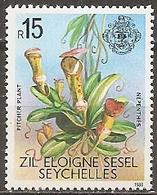 Seychelles (zil Eloigne Sesel) - N° 15  Neuf** - 1980 - Seychelles (1976-...)