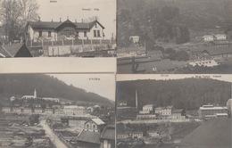 19 / 8 / 179  -   LOT  DE  14  CPA / CPSM. DE. ANINA  - Toutes  Scanées - Roumanie