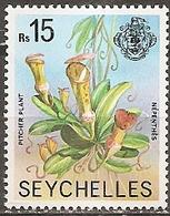 Seychelles - N° 386  Neuf** - 1977 - Seychelles (1976-...)