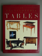 Encyclopedia Of Tables - Home Decoration