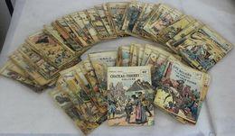 Collection-Patrie-Quasi-complète-145-N-Ed-Rouff-1ère-serie-1917-20-Monp - Journaux - Quotidiens