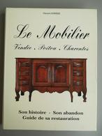 LE MOBILIER, VENDEE POITOU CHARENTES / GERARD AUBISSE - Home Decoration