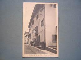 DEMONTE - ALBERGO LEON D' ORO - Cuneo