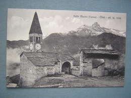 CUNEO - VALLE MACRA - ELVA - Cuneo