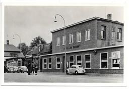 Pays-bas..Café De Swaan..Wernhout (nord-brabant)..M.C Dellepoort..Douane..Douaniers..WW.Coccinelles..1960 - Douane