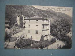 CUNEO - VALLE GRANA - PRADLEVES - ALBERGO TRE VERGHE - Cuneo