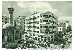 BEYROUTH. Rue Fakhreddine. - Lebanon