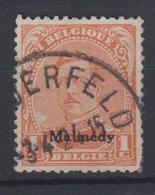 OC62 Obli MANDERFELD - [OC55/105] Eupen/Malmedy