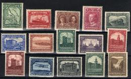 Terranova Nº 131/45. Año 1928 - Nuevos