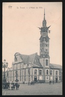 SINT TRUIDEN L'HOTEL DE VILLE - Sint-Truiden