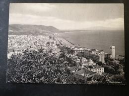 CARTOLINA ANTICA-SALERNO-PANORAMA-'900 - Postales