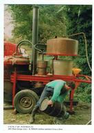 Plougras / M. Person, Distilleur Ambulant à Croaz Ar Born / Ed. CMTB ( Jean Quinquis ) - Altri Comuni