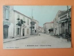 Redessan Gard 30 L Avenue Du Village Tbe - Other Municipalities