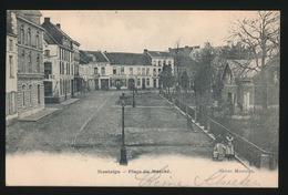 MONTAIGU  - PLACE DU MARCHE - Scherpenheuvel-Zichem
