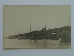 K.U.K. Kriegsmarine Marine Pola Foto Photo SMS 87 1916 - Guerra