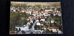 Cp 03 Allier SAINT ST YORRE  Vue Générale Aérienne ( Usine Habitations Route Rue église Ferme  ) - Autres Communes
