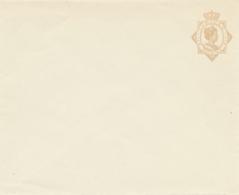 Curacao - 1927 - 7,5 Cent Wilhelmina, Envelop G20 - Ongebruikt - Niederländische Antillen, Curaçao, Aruba