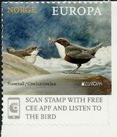 Europa 2019 / Norway / Set 1 Stamp - 2019